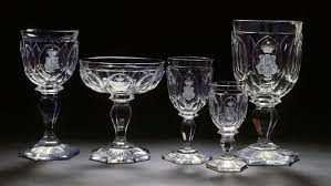 Fostoria Crystal Patterns Simple How Do You Identify A Fostoria Crystal Pattern Reference