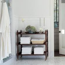 pretty & functional} Bathroom Storage Ideas The Inspired Room