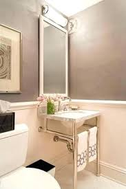 chair rail bathroom. Bathroom Chair Rail For Powder Room Tile E