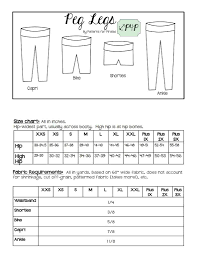 Pattern Ease Chart Design Ease Archives Patterns For Pirates