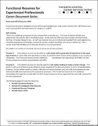 Most Professional Resume Template Sample Samples Layout Executive
