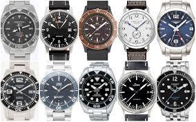 top 10 watches under € 1 000 top 10 watches under 1000 euro