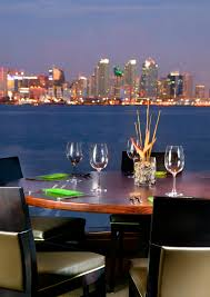 Island Prime Dining Room View San Diego Travel Blog - San diego dining room furniture