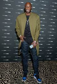 Lamar Odom's Net Worth: How the Former ...