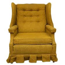 mustard yellow chair vintage mustard yellow accent chair mustard yellow leather furniture