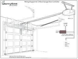 garage door safety sensor schematic genie craftsman sensors opener garage door safety sensor schematic