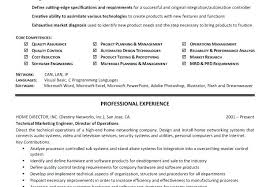 Technical Skills For Resume Resume Templates Resume Template Builder ...