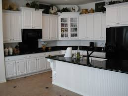 contemporary dark wood cabinet ideas kitchens with black for kitchen ideas white cabinets black appliances