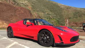 2011 Tesla Roadster Sport 3.0 Review: The World's Best Fourth Car ...