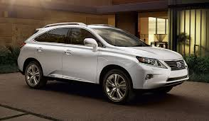 best mid size suv the lexus rx 350 is the best luxury midsize suv rx comparisons