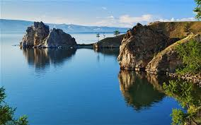 Озеро Байкал Доклад на тему Озеро Байкал  Озеро Байкал 2