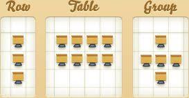 Seating Chart Maker For Teachers Happyclass Automatic Classroom Seating Chart Maker For