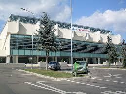 Dumitru Popescu Colibași Sports Hall