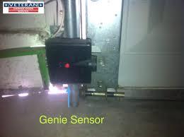 Genie Garage Door Opener Parts Circuit Board Doors Red Light ...