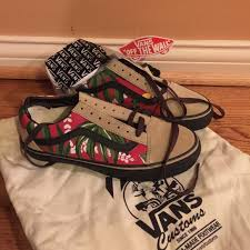 gucci vans custom. custom old skool vans gucci u