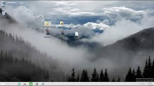 Windows 10 Winter Theme Nome Theme For Windows 10