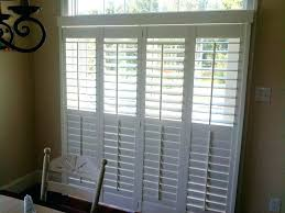 plantation shutters s plantation shutters over sliding glass doors door s for dry simple shutters for