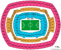 Metlife Seating Chart One Direction Metlife Stadium Tickets Metlife Stadium In East Rutherford