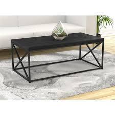 saf co coffee table grey wood
