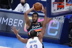 Nets sign LaMarcus Aldridge - The Athletic