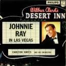 At the Desert Inn in Las Vegas album by Johnnie Ray