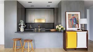 Modern Design Nyc Step Inside A Glamorous Modern Apartment On Nycs High Line