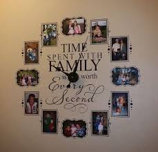 Small Picture The 25 best Wall clock decor ideas on Pinterest Large clock