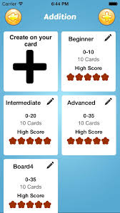Math Practice Pro - Addition, Subtraction, Multiplication ...