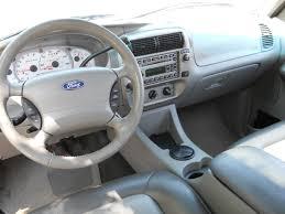 Ford Explorer Sport Trac Interior Gallery Moibibiki 1