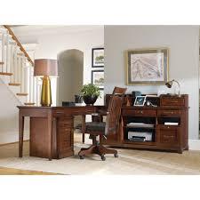Amazon Hooker Furniture Wendover Leg Desk Kitchen & Dining