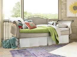 girls daybed with metal daybed and teen daybed bedding