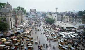 Hyderabad Tops Chart In Quality Of Living Mumbai At 154 And