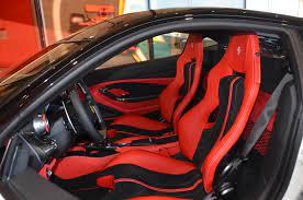 No such color as charcoal in ferrari lexicon. New 2020 Ferrari F8 Tributo For Sale Special Pricing Cauley Ferrari Stock Fn2003