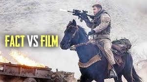 Us Army Cavalry Did The Us Army Lead A Cavalry Charge In Afghanistan