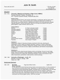 Physician Assistant Sample Resume 55 Prettier Photos Of Physician Assistant Resume Best Of