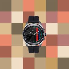 LG Watch W7 Screen Specifications ...