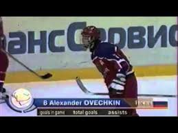 The article includes interviews with ovechkin's parents, as they recall how it all got started for the great 8. Young Alexander Ovechkin Amazing Goal U18 Wc Youtube