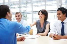 Interview Introduction How To Introduce Yourself At A Job Interview