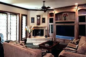 fresh corner fireplace design or living room built ins with corner fireplace stone on inside of