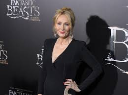here s how j k rowling feels about johnny depp being cast in jk rowling
