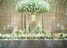 Wedding Reception Decor Ideas Romantic Decoration