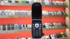 Motorola MPx200 Black - review - YouTube