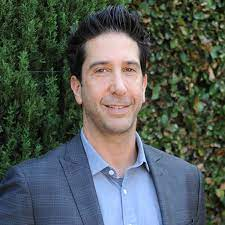 David lawrence schwimmer is an american actor, director, producer and comedian. David Schwimmer Friends Family Age Biography