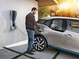 Quebec May Require Ev Charging Stations For All Homes Electric Car Charger Electric Vehicle Charging Station Electric Vehicle Charging