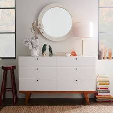 modern white dresser. Fine White In Modern White Dresser O
