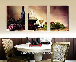 Small Picture Wall Pictures For Dining Room Sfcloudserviceco