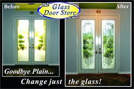 entry door glass insert replacement entry door glass inserts replacement front door glass insert the door