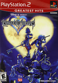 Small Picture Amazoncom Kingdom Hearts Artist Not Provided Video Games
