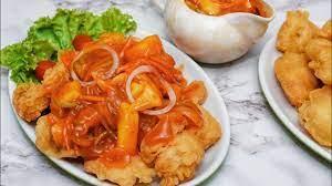 We did not find results for: Gurame Goreng Tepung Saus Asam Manis Garingnya Tahan Seharian Sweet Sour Fish Fillet Youtube