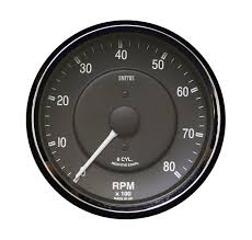 smiths instruments and gauges for shelby cobra cars smiths classic cobra tachometer